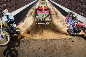 What The Hell is Straight Rhythm?