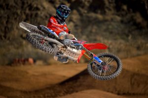 Trey Canard: See You on The Other Side