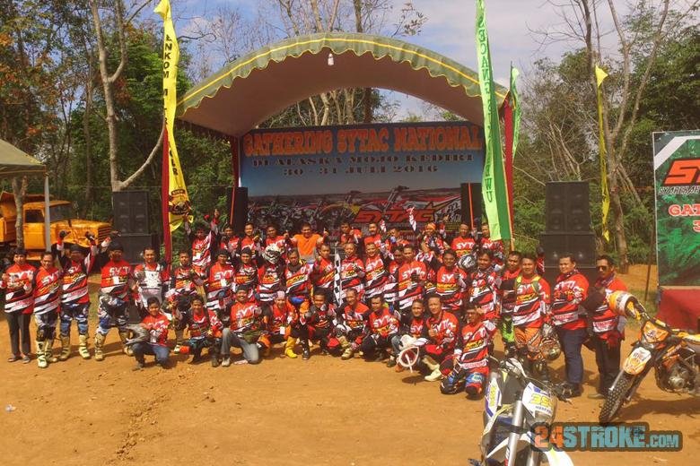 SYTAC National Gathering 2016 Kediri
